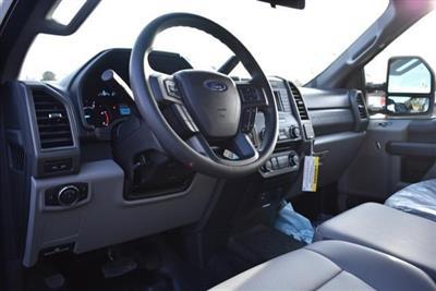 2018 F-550 Super Cab DRW 4x4,  Reading Panel Service Body #N7550 - photo 10