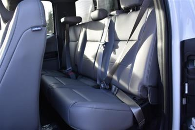 2018 F-550 Super Cab DRW 4x4,  Reading Panel Service Body #N7550 - photo 11