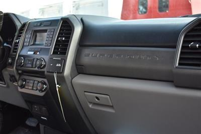 2018 F-550 Super Cab DRW 4x4,  Reading Panel Service Body #N7550 - photo 15