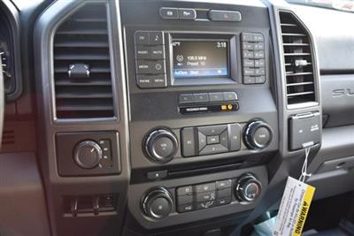 2018 F-550 Super Cab DRW 4x4,  Reading Panel Service Body #N7550 - photo 19