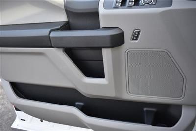 2018 F-550 Super Cab DRW 4x4,  Reading Panel Service Body #N7550 - photo 21
