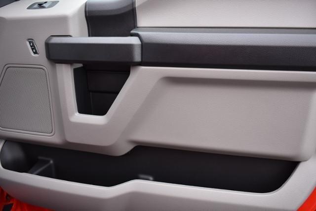 2018 F-550 Super Cab DRW 4x4,  Reading Panel Service Body #N7551 - photo 12