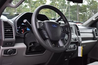 2018 F-550 Super Cab DRW 4x4,  Reading Panel Service Body #N7551 - photo 9