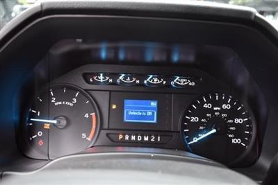 2018 F-550 Super Cab DRW 4x4,  Reading Panel Service Body #N7551 - photo 19