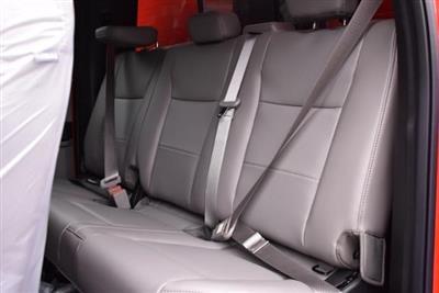 2018 F-550 Super Cab DRW 4x4,  Reading Panel Service Body #N7551 - photo 10