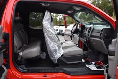 2018 F-550 Super Cab DRW 4x4,  Reading Panel Service Body #N7551 - photo 13