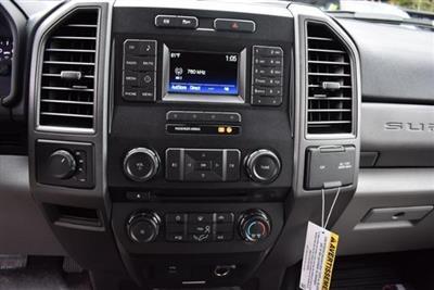 2018 F-550 Super Cab DRW 4x4,  Reading Panel Service Body #N7551 - photo 16