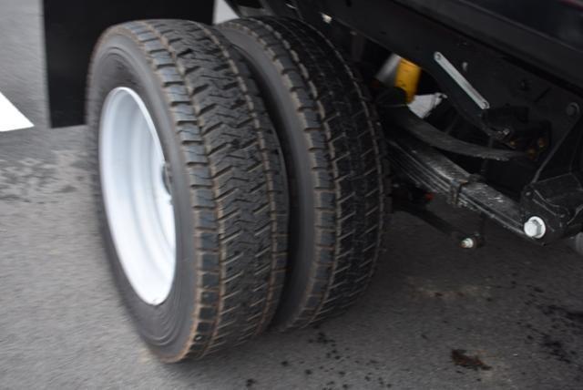 2019 F-550 Regular Cab DRW 4x4,  Air-Flo Pro-Class Dump Body #N7553 - photo 7