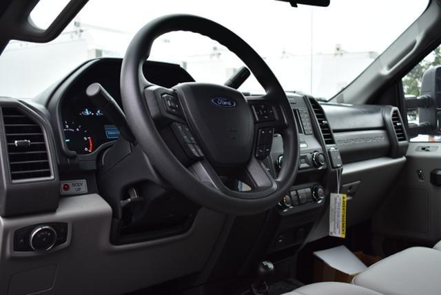2019 F-550 Regular Cab DRW 4x4,  Air-Flo Pro-Class Dump Body #N7553 - photo 10
