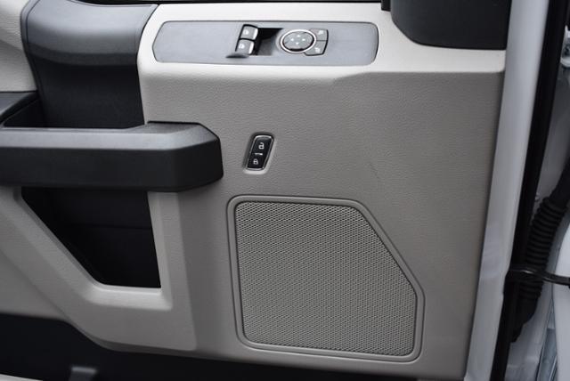 2019 F-550 Regular Cab DRW 4x4,  Air-Flo Pro-Class Dump Body #N7553 - photo 16
