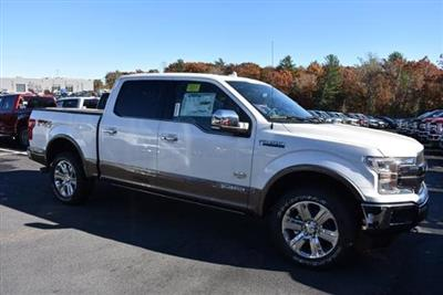 2018 F-150 SuperCrew Cab 4x4,  Pickup #N7569 - photo 3