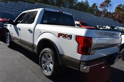 2018 F-150 SuperCrew Cab 4x4,  Pickup #N7569 - photo 5