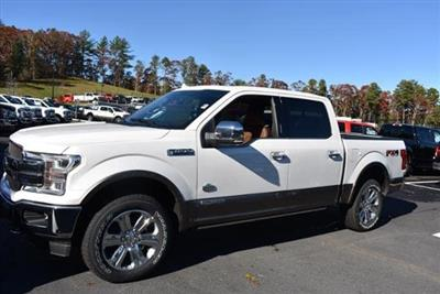 2018 F-150 SuperCrew Cab 4x4,  Pickup #N7569 - photo 6