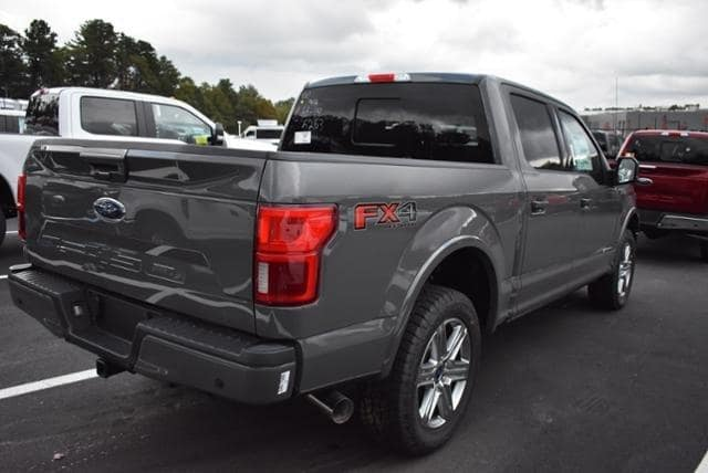2018 F-150 SuperCrew Cab 4x4,  Pickup #N7570 - photo 1