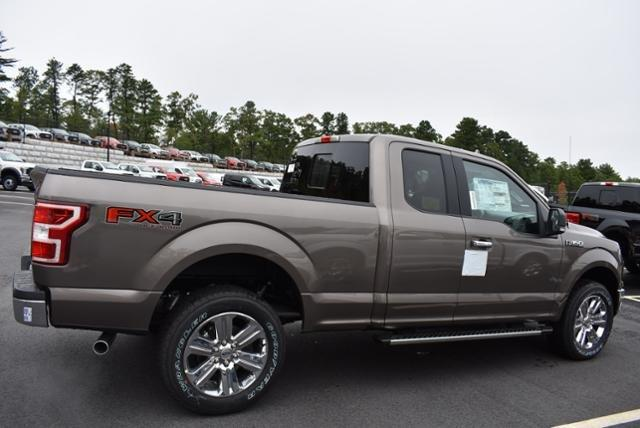 2018 F-150 Super Cab 4x4,  Pickup #N7587 - photo 2