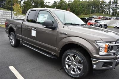 2018 F-150 Super Cab 4x4,  Pickup #N7587 - photo 1