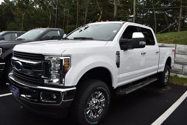 2019 F-250 Crew Cab 4x4,  Pickup #N7589 - photo 3