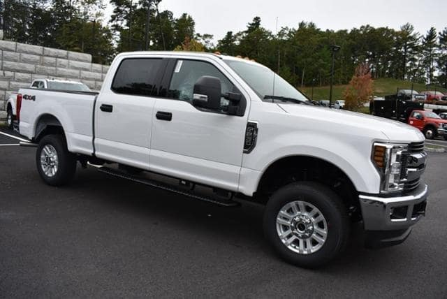 2019 F-250 Crew Cab 4x4, Pickup #N7597 - photo 3