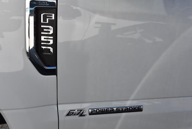 2019 F-350 Regular Cab DRW 4x4,  Reading Marauder Standard Duty Dump Body #N7601 - photo 6