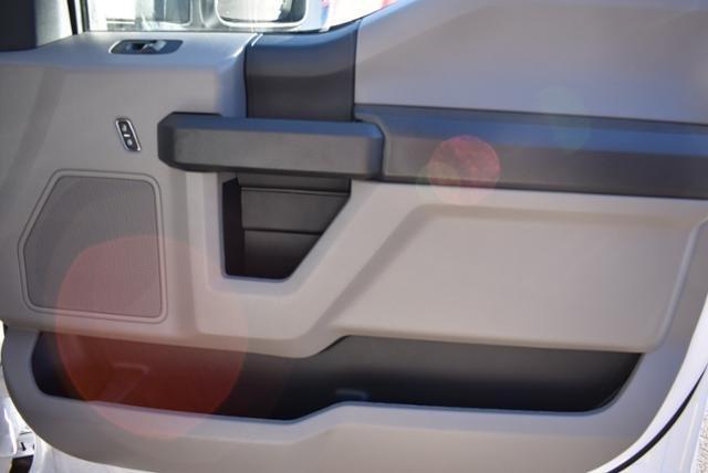 2019 F-350 Regular Cab DRW 4x4,  Reading Marauder Standard Duty Dump Body #N7601 - photo 10