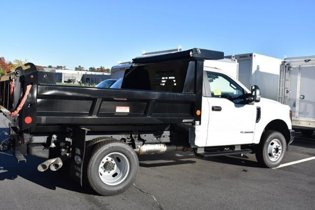 2019 F-350 Regular Cab DRW 4x4,  Reading Marauder Standard Duty Dump Body #N7601 - photo 3