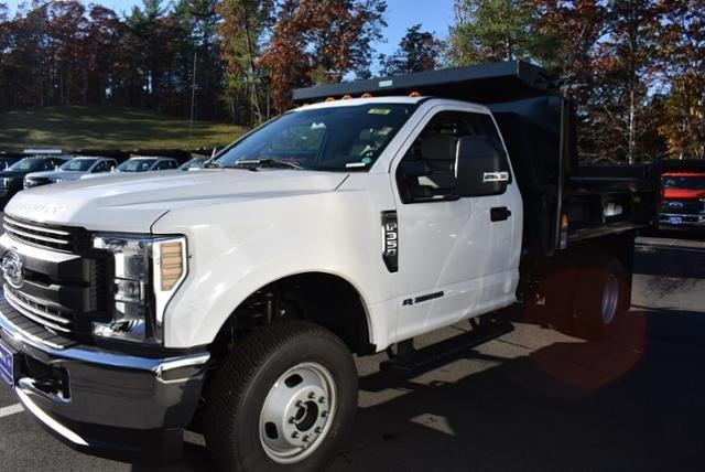 2019 F-350 Regular Cab DRW 4x4,  Reading Marauder Standard Duty Dump Body #N7601 - photo 5
