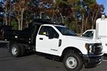 2019 F-350 Regular Cab DRW 4x4,  Reading Marauder Standard Duty Dump Body #N7601 - photo 2