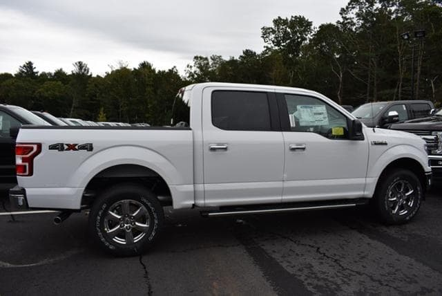2018 F-150 SuperCrew Cab 4x4,  Pickup #N7613 - photo 1