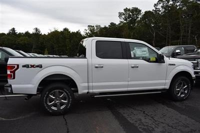 2018 F-150 SuperCrew Cab 4x4,  Pickup #N7613 - photo 2