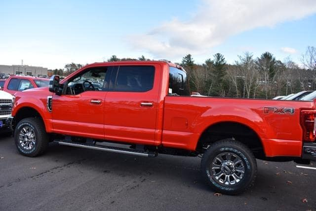 2019 F-250 Crew Cab 4x4,  Pickup #N7616 - photo 4