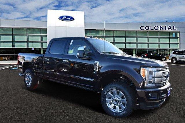 2019 F-250 Crew Cab 4x4,  Pickup #N7625 - photo 1