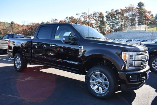 2019 F-250 Crew Cab 4x4,  Pickup #N7625 - photo 2