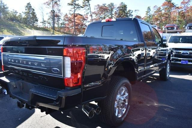 2019 F-250 Crew Cab 4x4,  Pickup #N7625 - photo 3
