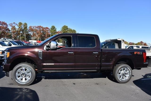 2019 F-250 Crew Cab 4x4,  Pickup #N7625 - photo 5