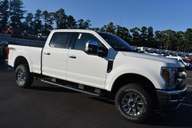 2019 F-250 Crew Cab 4x4,  Pickup #N7626 - photo 23