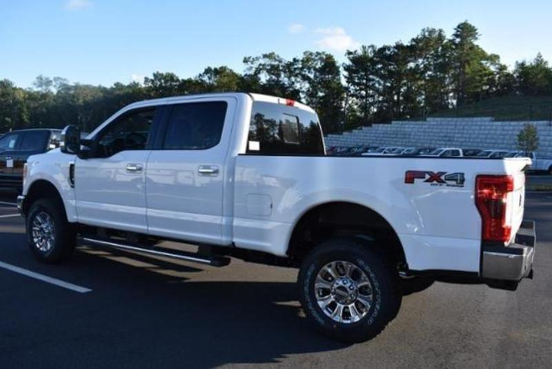 2019 F-250 Crew Cab 4x4,  Pickup #N7626 - photo 25