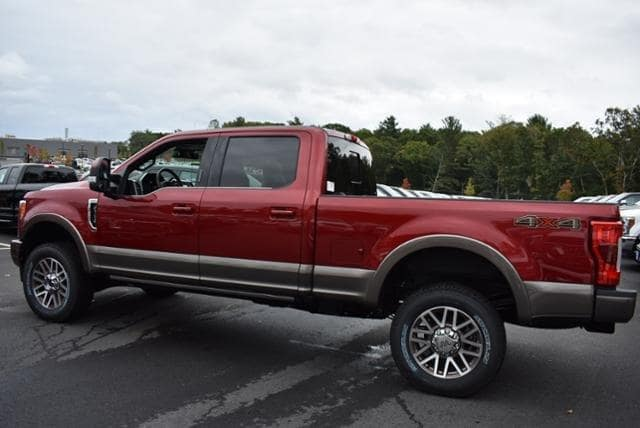2019 F-350 Crew Cab 4x4,  Pickup #N7632 - photo 4