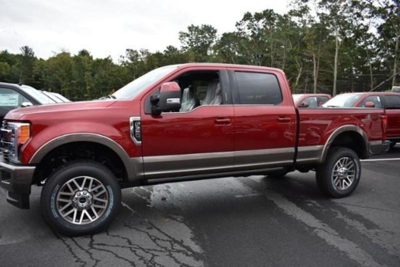 2019 F-350 Crew Cab 4x4,  Pickup #N7632 - photo 19