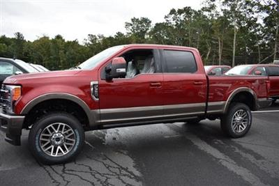 2019 F-350 Crew Cab 4x4,  Pickup #N7632 - photo 3