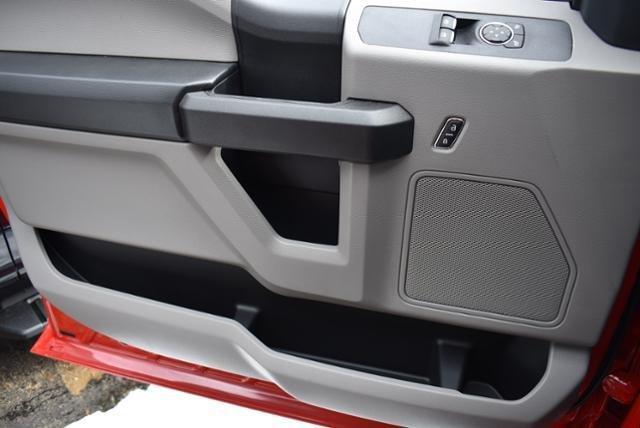2019 F-550 Regular Cab DRW 4x4,  Crysteel E-Tipper Dump Body #N7639 - photo 12
