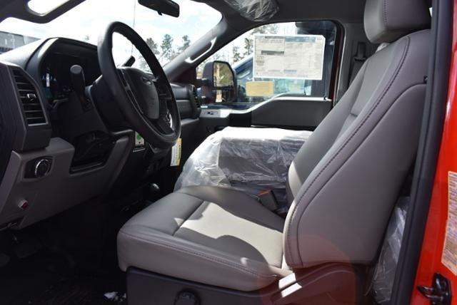 2019 F-550 Regular Cab DRW 4x4,  Crysteel E-Tipper Dump Body #N7639 - photo 6