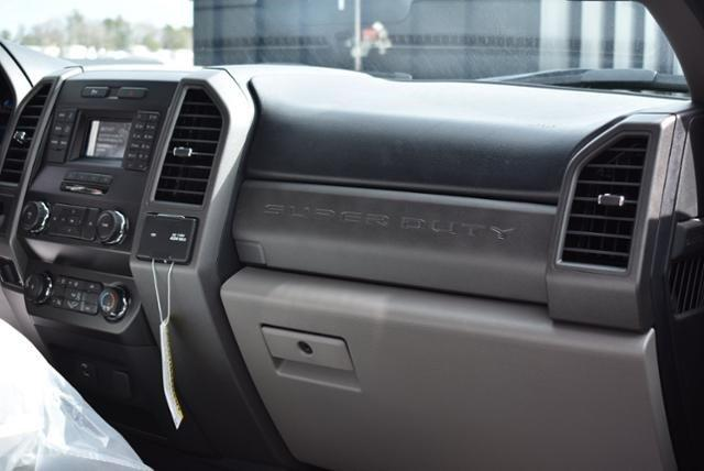 2019 F-550 Regular Cab DRW 4x4,  Crysteel E-Tipper Dump Body #N7639 - photo 8