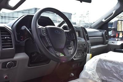 2019 F-550 Regular Cab DRW 4x4,  Crysteel E-Tipper Dump Body #N7639 - photo 7