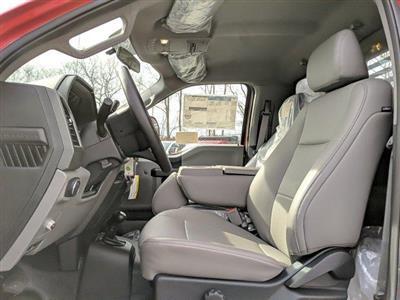 2019 F-550 Regular Cab DRW 4x4, Crysteel E-Tipper Dump Body #N7639 - photo 16