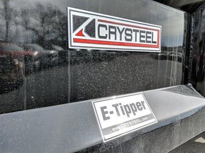 2019 F-550 Regular Cab DRW 4x4, Crysteel E-Tipper Dump Body #N7639 - photo 22