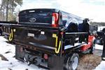 2019 F-550 Regular Cab DRW 4x4,  Crysteel E-Tipper Dump Body #N7639 - photo 3