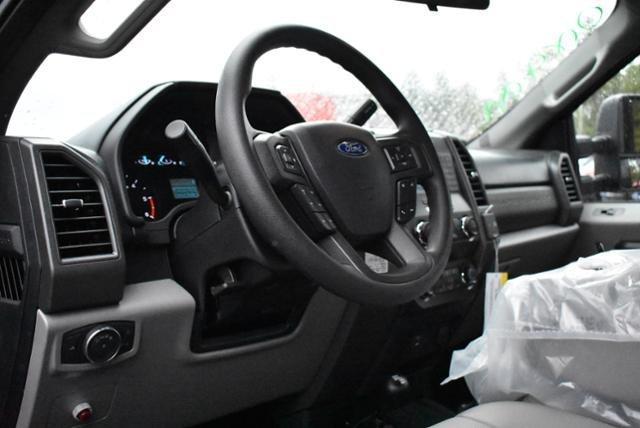 2019 F-550 Regular Cab DRW 4x4,  Crysteel E-Tipper Dump Body #N7640 - photo 7