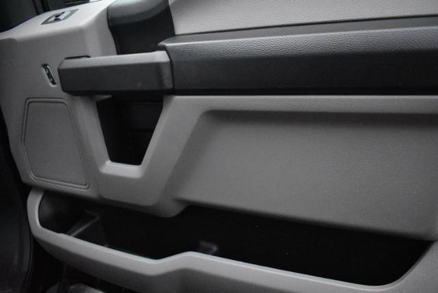 2019 F-550 Regular Cab DRW 4x4,  Crysteel E-Tipper Dump Body #N7640 - photo 9