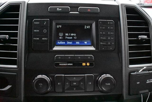2019 F-550 Regular Cab DRW 4x4,  Crysteel E-Tipper Dump Body #N7640 - photo 10