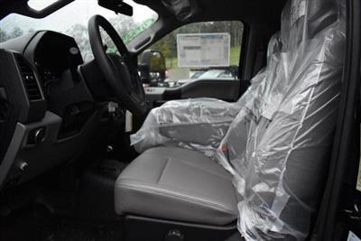 2019 F-550 Regular Cab DRW 4x4,  Crysteel E-Tipper Dump Body #N7640 - photo 6